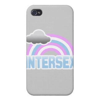 INTERSEX RAINBOW iPhone 4/4S CASE