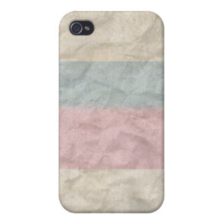 INTERSEXED COVERS FOR iPhone 4