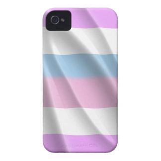 INTERSEXED PRIDE Case-Mate iPhone 4 CASES