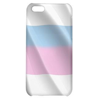 INTERSEXED PRIDE iPhone 5C CASE