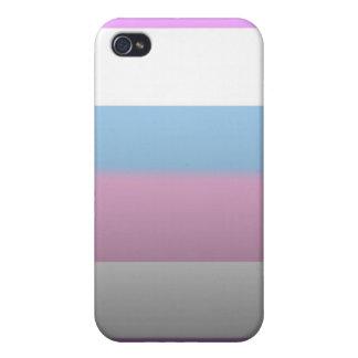 INTERSEXED PRIDE iPhone 4 CASE