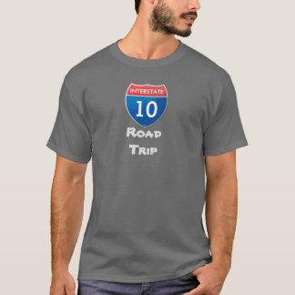 Interstate 10 - T-shirt