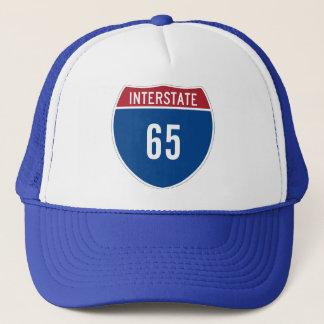 Interstate 65 Hat