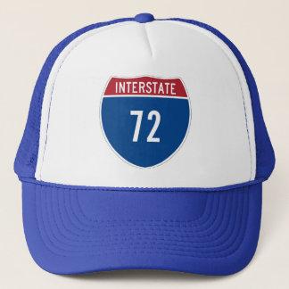 Interstate 72 Hat