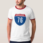 Interstate 76 T-Shirt