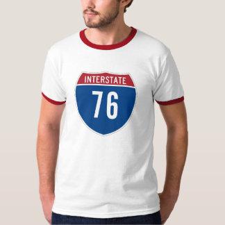 Interstate 76 T-Shirt