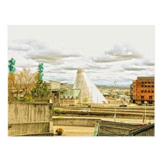 Interstate Postcards