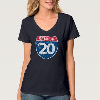 Interstate Senior '20 T-Shirt