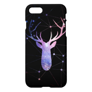 Interstellar deer iPhone 8/7 case
