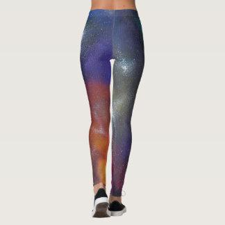 Interstellar Yoga Legging