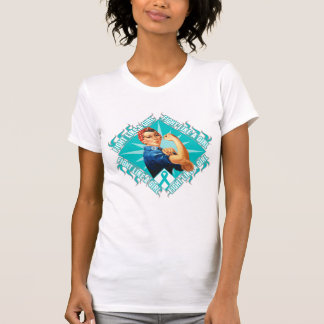 Interstitial Cystitis Fight Rosie The Riveter Tank Top