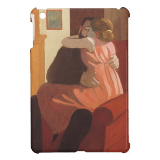 Intimacy Couple in an Interior with a iPad Mini Cases