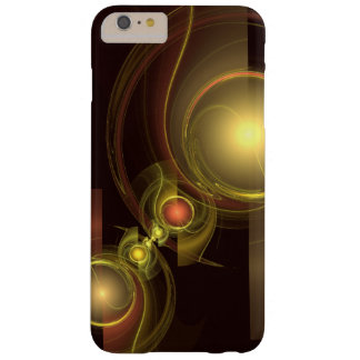 Intimate Connection Abstract Art Barely There iPhone 6 Plus Case