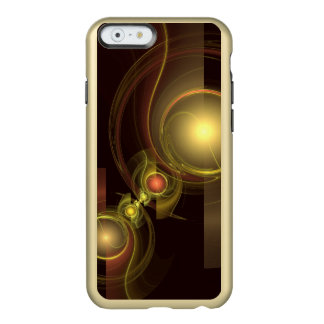 Intimate Connection Abstract Art Incipio Feather® Shine iPhone 6 Case