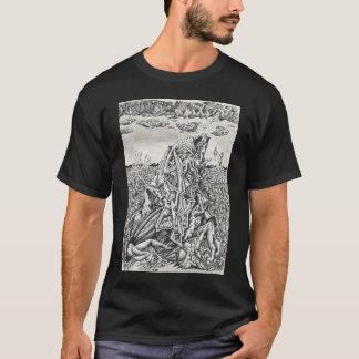 Intimidation, by Brian Benson T-Shirt