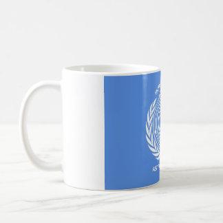 Int'l Astronaut Corps Coffee Mugs