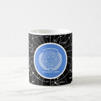 Int'l Astronaut Corps Coffee Mug