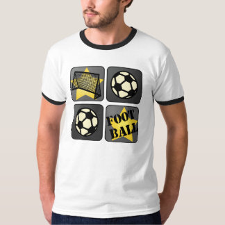 Intl Football Shirts