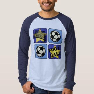 Intl Football T Shirt