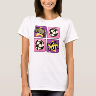 Intl Football T-Shirt
