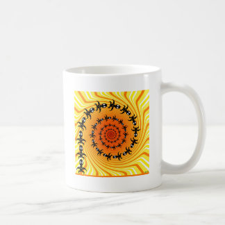 Into Infinity Coffee Mug