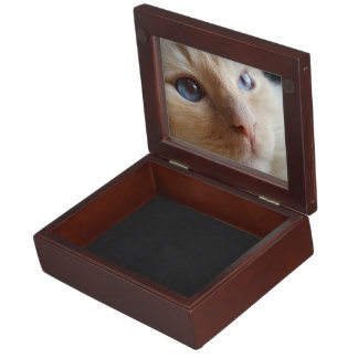 into my eyes keepsake box
