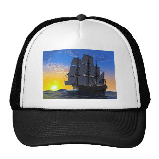 Into the Dawn Trucker Hat