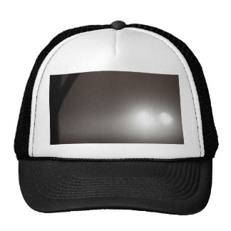 Into the Fog Mesh Hat