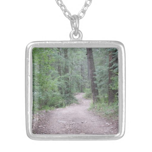 Into the Forest Custom Jewelry