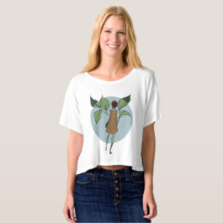 Into The Forrest T-Shirt