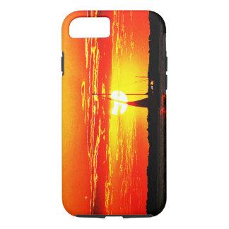 Into the Horizon iPhone 7 Case