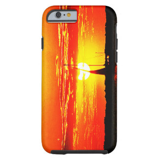 Into the Horizon Tough iPhone 6 Case