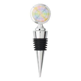 Into The Light Wine Stopper