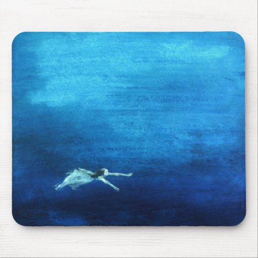 Into The Mystic Mouse Mats