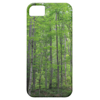 Into the Woods iPhone 5/5S Barely There Case