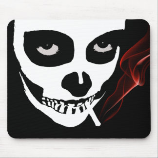 intoxicating death mouse mat