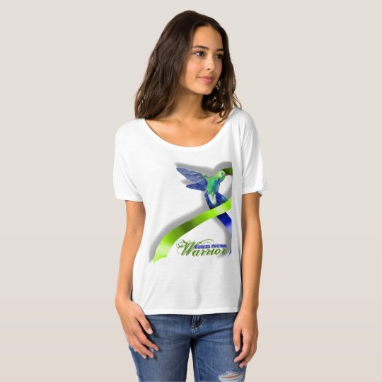 Intracranial Hypertension Warrior T-Shirt