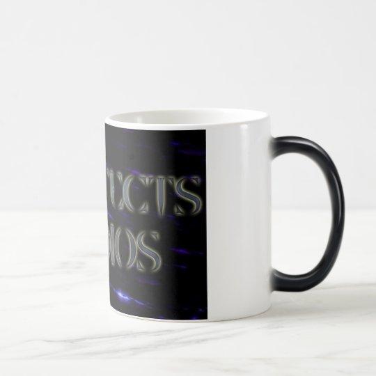Intrafects Morph Mug