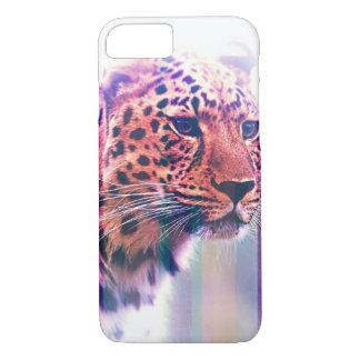 Intrepid Leopard iPhone 7 Case