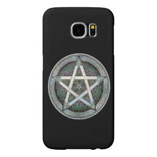 Intricate Pentagram on Samsun S6 Cover Samsung Galaxy S6 Cases