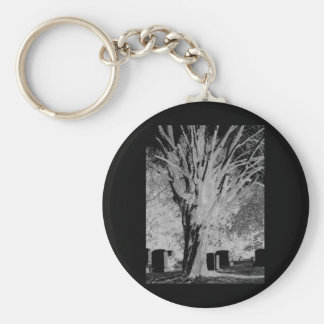 INTRIGUE 16 BASIC ROUND BUTTON KEY RING
