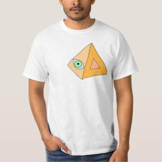 Intriguing Pyramid T-Shirt