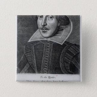 Introduction, 'Mr. William Shakespeares 15 Cm Square Badge