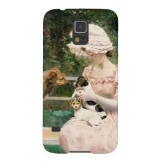 Introductions Case For Galaxy S5