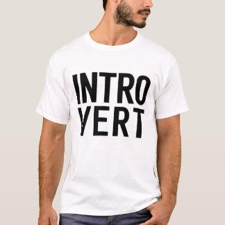 Introvert Mens Tops