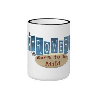 Introvert Mug