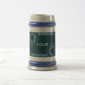 intuition stein mugs