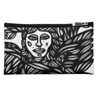 Intuitive Wow Composed Prepared Cosmetic Bag