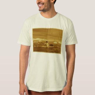 Inuit Kayak Shirt