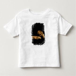 Inuit polar bears, 14th - 15th century toddler T-Shirt